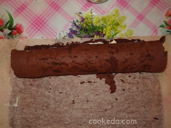 пирожные с кремом из маскарпоне-19