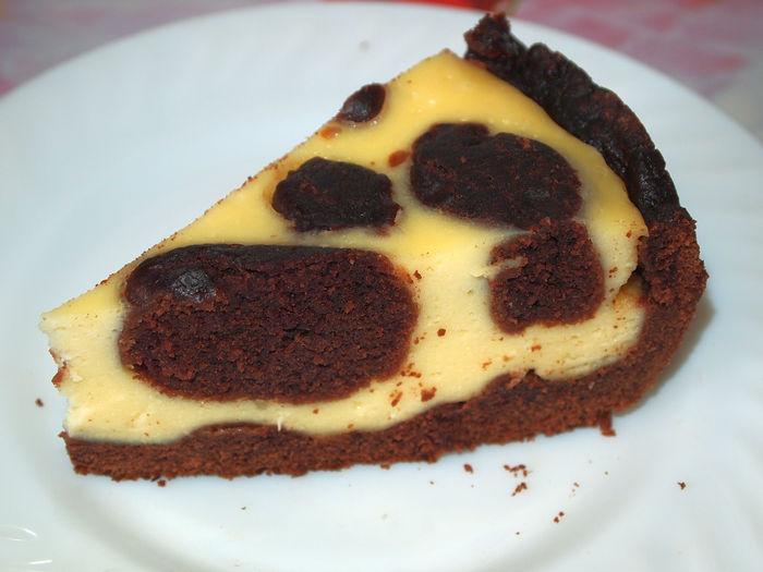 творожный пирог в мультиварке пошаговый рецепт