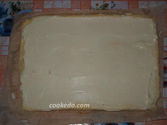 Пирожное Пенек-12