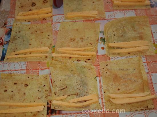 Сырные палочки из лаваша-05