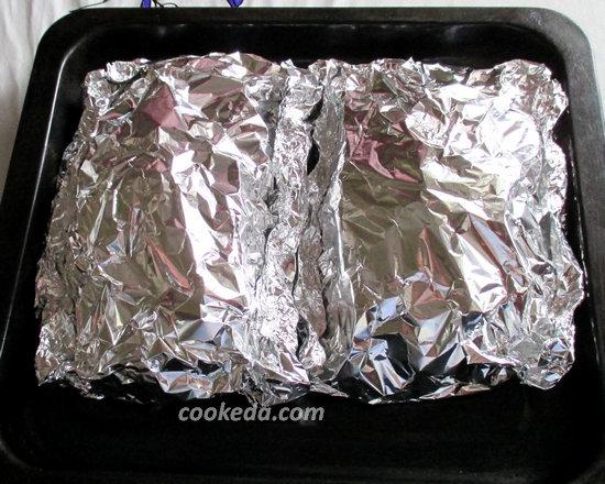 куриные бедра в шафрановом маринаде-15