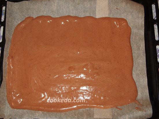 Бисквитный торт-13