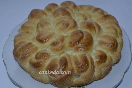 мясного пирога с фаршем-16