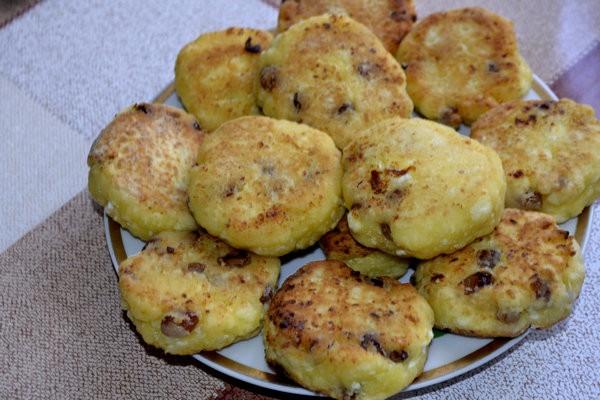 Печенье при грудном вскармливании домашние рецепты