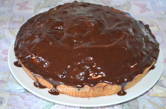 Творожный кекс рецепт с фото в духовке в домашних условиях