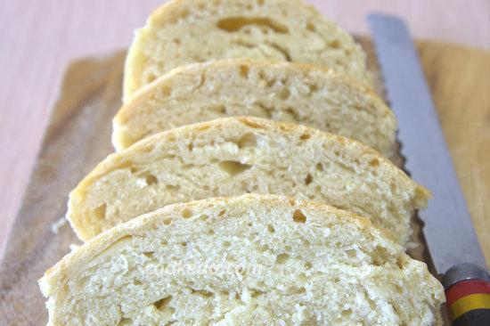 Домашний хлеб-09