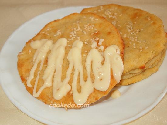 Финские картофельные лепешки-13