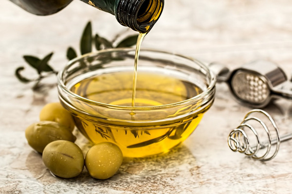 7 способов использовать оливковое масло