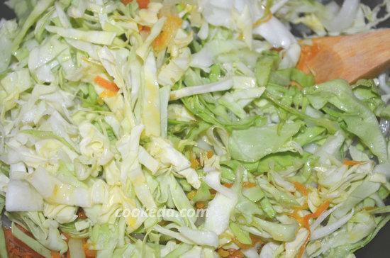 Пирог с капустой в духовке-06