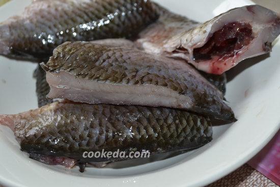 Расстегаи с рыбой-12