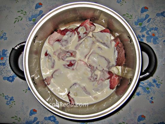 Шашлык из свинины-08