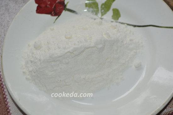 Свиные отбивные на сковороде-11