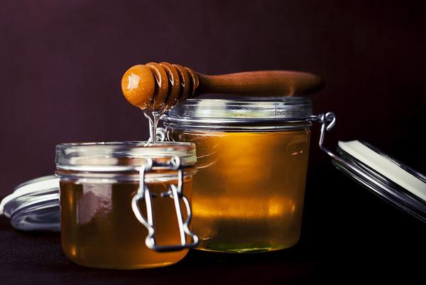 Выбираем мёд