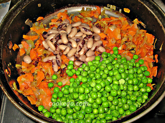 Капуста тушёная с овощами-07