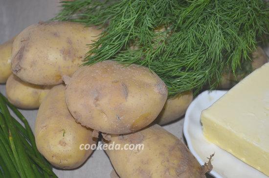 Как сварить молодую картошку-02