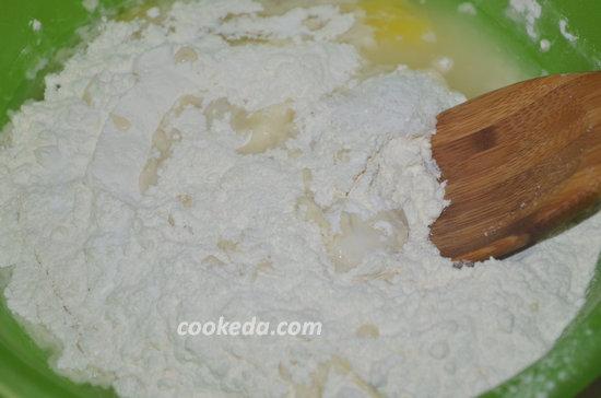 Болгарский пирог милина-04