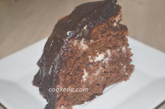Домашний торт Панчо-01