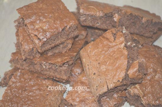 Домашний торт Панчо-07
