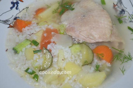 рассольника с курицей и рисом-05