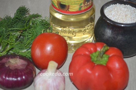 Теплый салат с ячневой крупой-02
