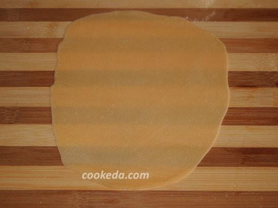 тесто для лазаньи-12