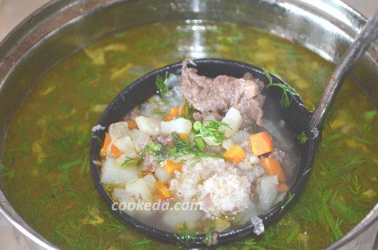 суп с ячневой крупой-08