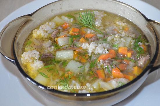 суп с ячневой крупой-09