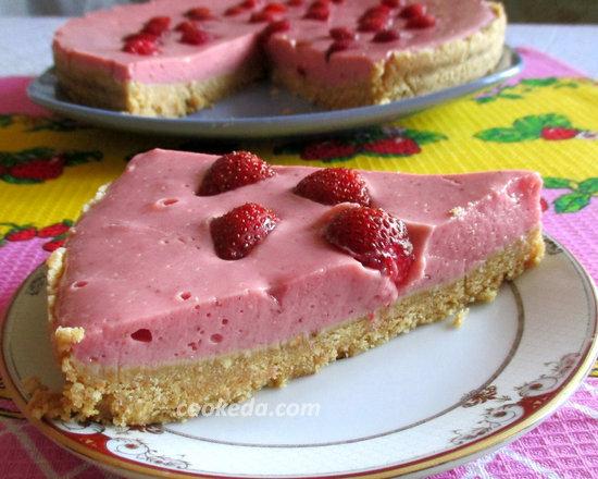 Торт без выпечки-01