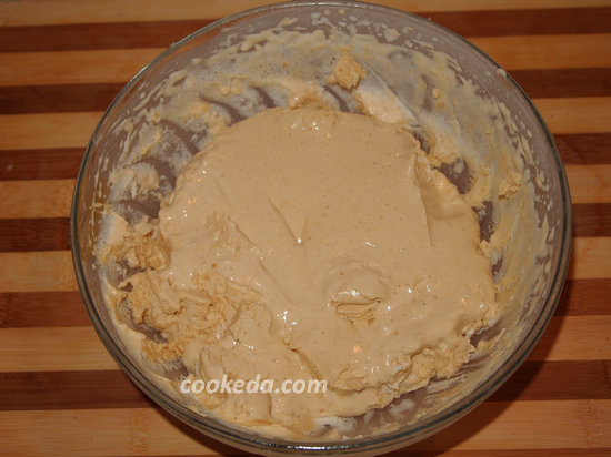 Мороженое крем-брюле-12