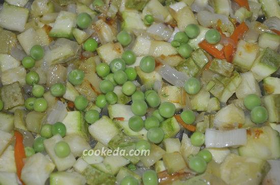 Суп минестроне-07