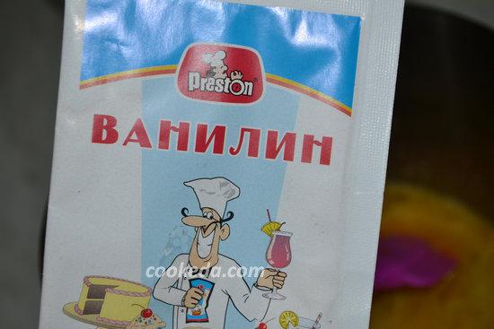 Пирог со смородиной-05