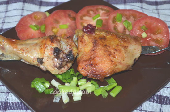 Шашлык из курицы-08