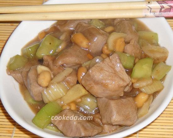 свинина по-китайски-15
