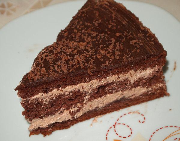 Торт Прага: лучший рецепт Пражского торта с фото Чудо-Повар 81