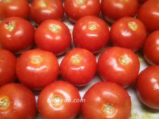 аджика из помидор и чеснока на зиму-04