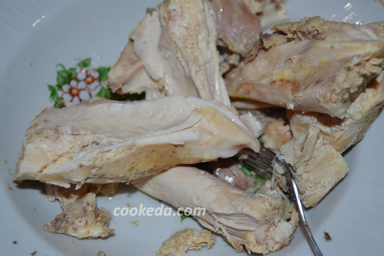 Рецепт курника с курицей-08