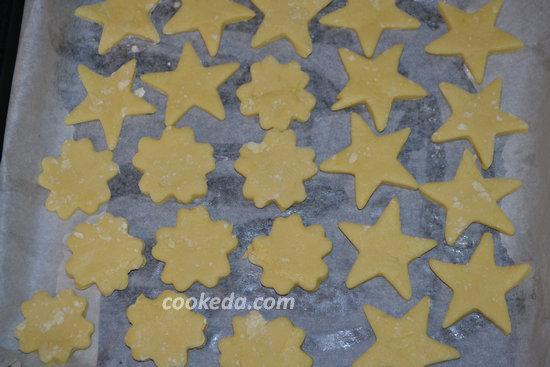 печенье на сметане-11