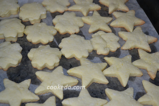 печенье на сметане-12