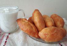 Вкусные пирожки с начинкой