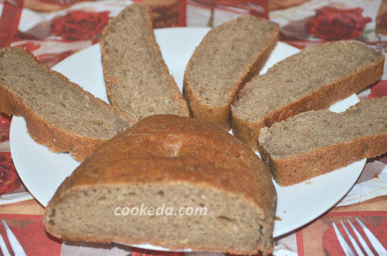 Хлеб рижский-08