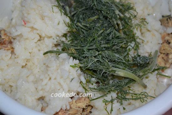 Салат из консервированной скумбрии-07