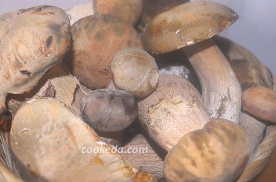 суп из белых грибов-01