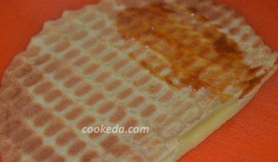рецепт вафель для электровафельницы-09