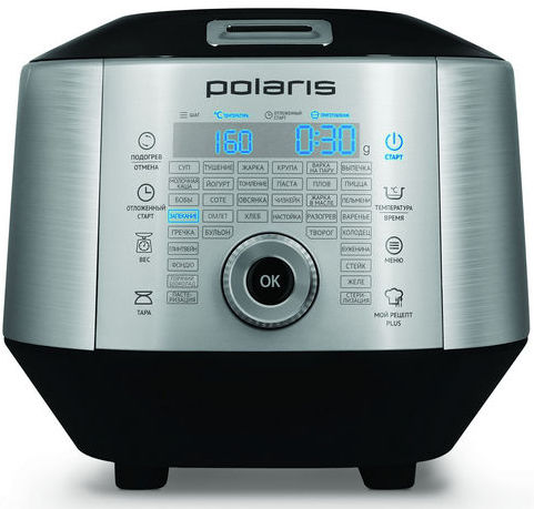 Polaris EVO 0445DS