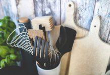 Инструменты для выпечки