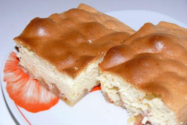 Блюда на второе из картофеля пошагово