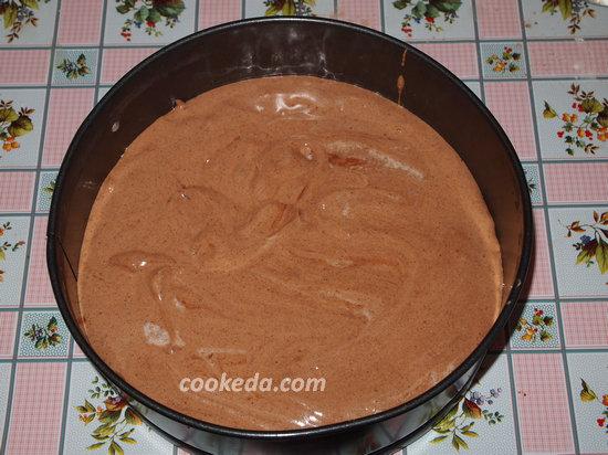 Рецепт торта Норка крота-12