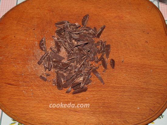 Рецепт торта Норка крота-17