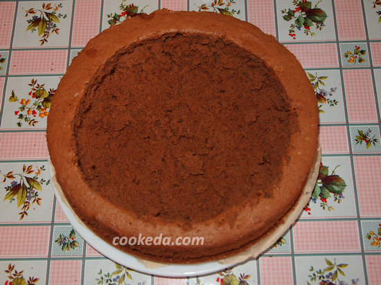Рецепт торта Норка крота-23