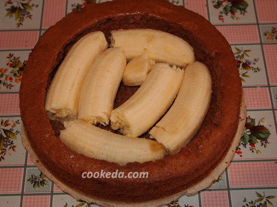 Рецепт торта Норка крота-25